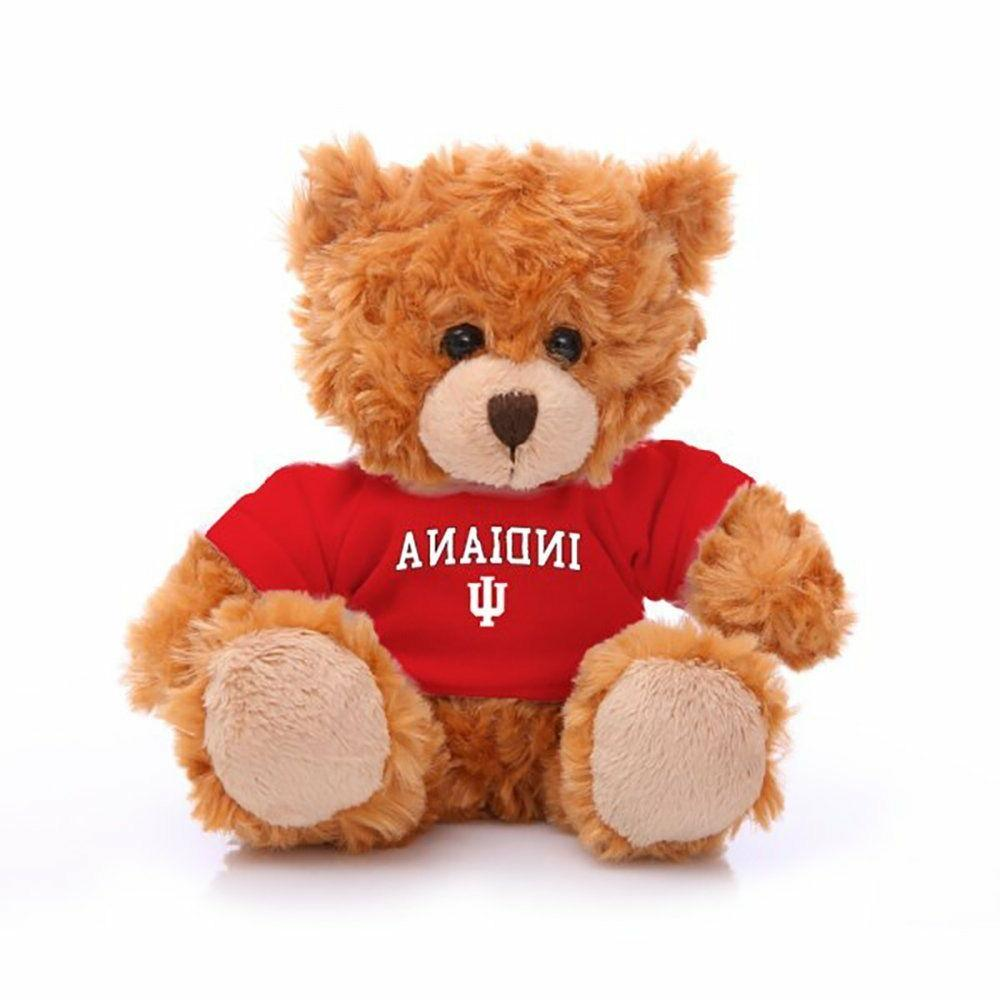 Teddy Bear Plush Stuffed Animals Kids Gifts Toys Brown 6 Inc