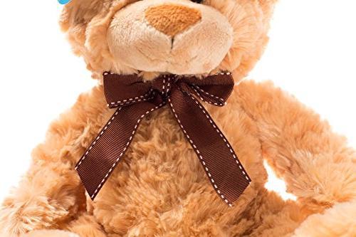 WILDREAM Teddy Bear Stuffed Animal,11