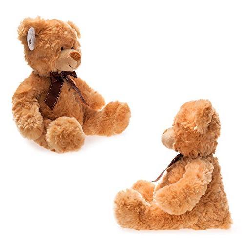 WILDREAM Teddy Bear Stuffed Animal,11 Plush