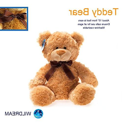 WILDREAM Teddy Bear