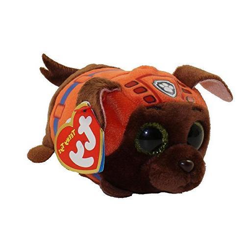 Teeny Tys Paw Patrol Zuma labrador dog Plush  Stuffed Animal