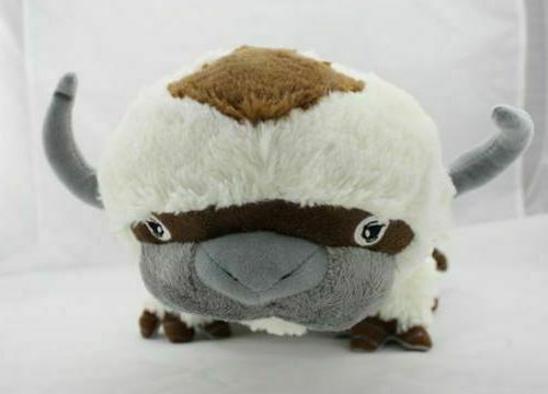 "The 18"" Avatar Soft Stuffed Toy"