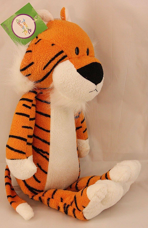 Sweet Tiger Figure Animal Gift US 18 inch