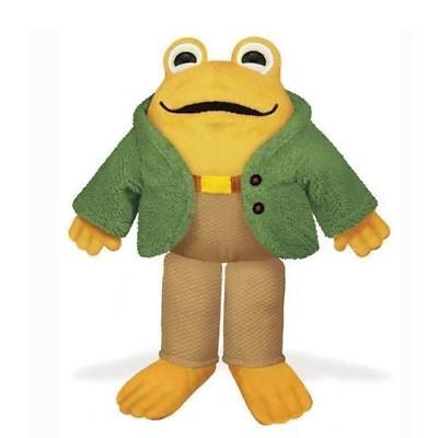 toad plush stuffed animal toy