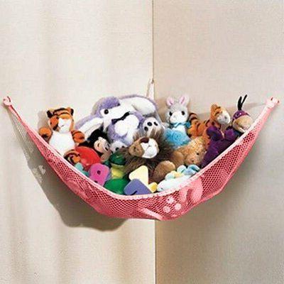 toy hammock storage hanging jumbo