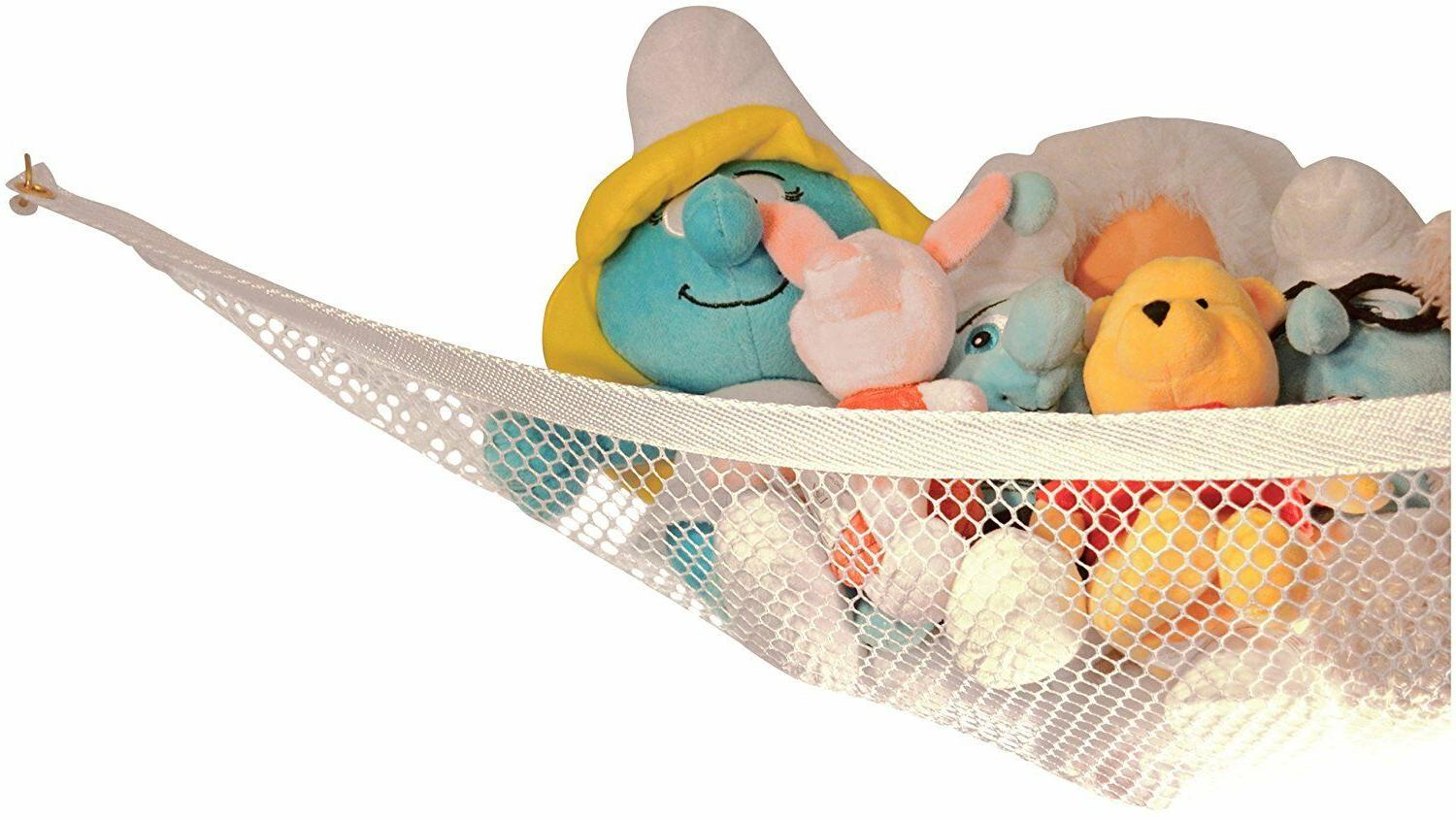 Toys Animals Toy Kid Hanging Mesh Net