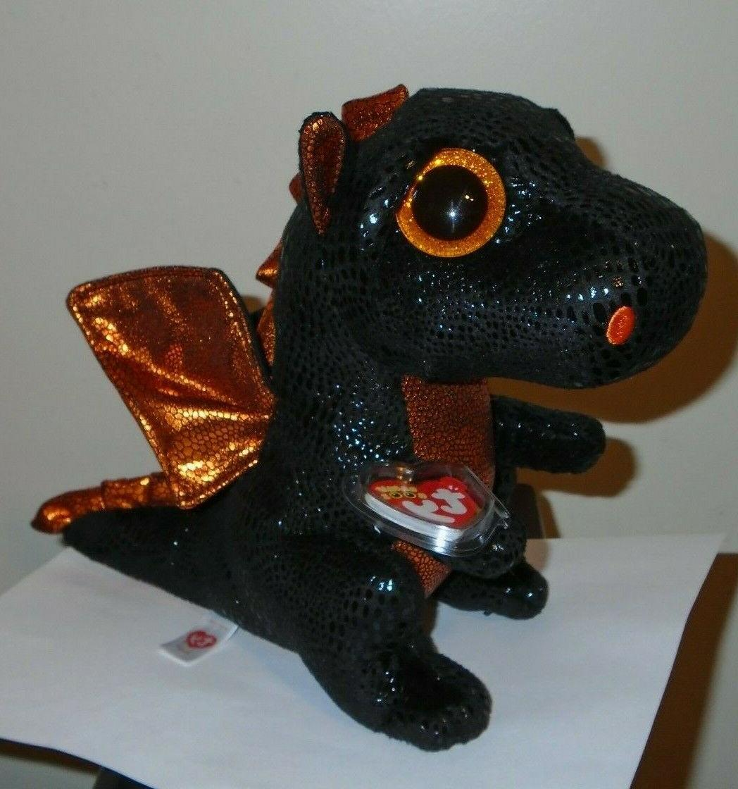 ty boos buddy merlin dragon
