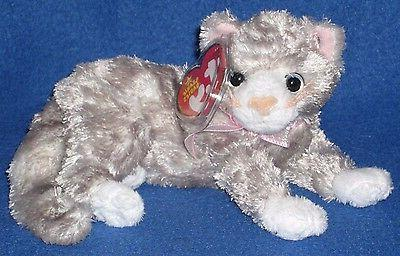 TY RHAPSODY the CAT BEANIE BABY - MINT with MINT TAG
