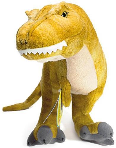 16 Dinosaur Stuffed Tyrannosaurus Rex   By Tiger Tale Toys