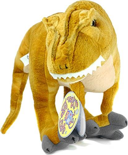 Tyrone the 16 Inch Stuffed Animal Rex   Tale
