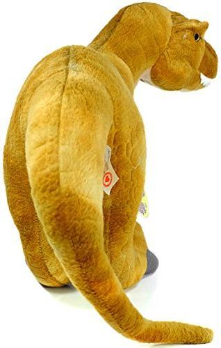 Tyrone T-rex 16 Stuffed Rex Tale