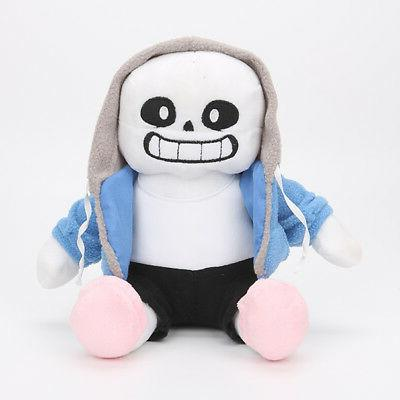 Undertale Plush Stuffed Doll Hugger Cosplay