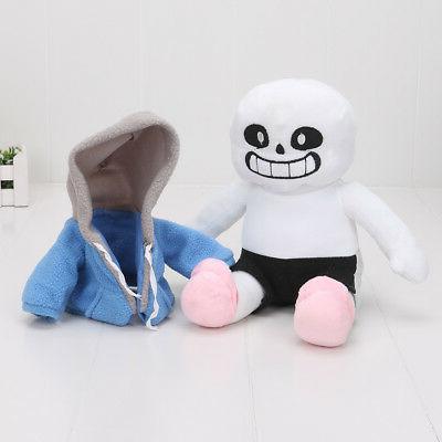 Undertale Plush Doll Cosplay