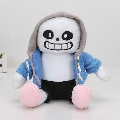 Undertale Doll Cushion Toy Gifts