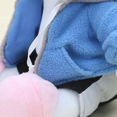 Undertale Sans Doll 10'' Cosplay Doll Gifts