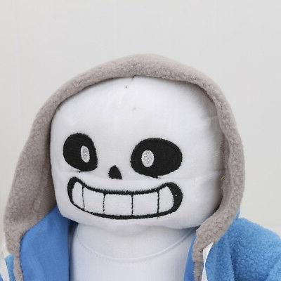 Undertale Plush Doll 10'' Hugger Cushion Cosplay Doll
