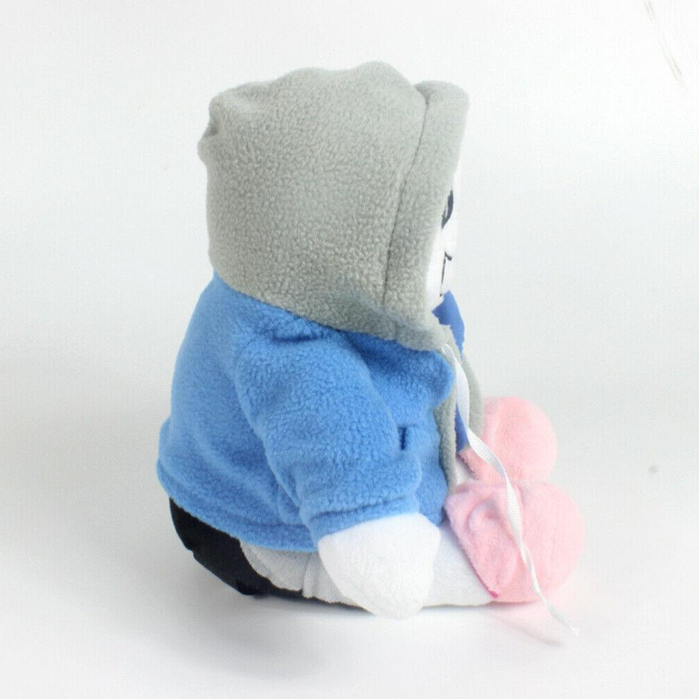 Undertale Doll 22cm Toy Cushion