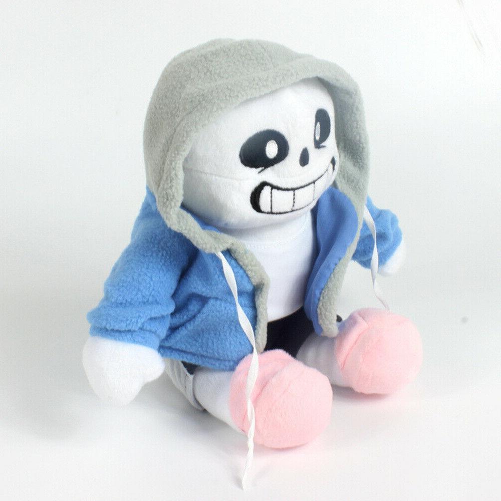 Undertale Doll 22cm Toy Cushion Toy