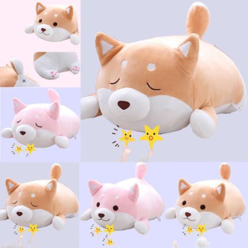 Plush Corgi Akita Toy Gifts