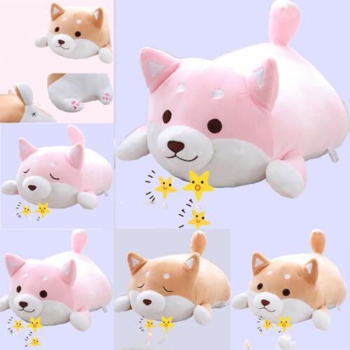 US Shiba Plush Akita Animals Doll Toy
