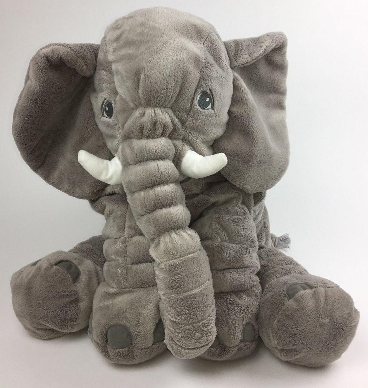 Large Birthday Plush Stuffed Animal Shower