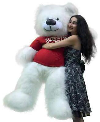 Valentine's Teddy Wears Tshirt 25 CENTS