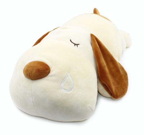 Vintoys Very Soft Dog Big Hugging Pillow Plush Puppy Stuffed