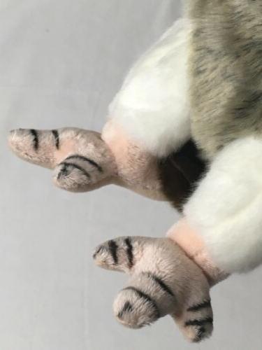 VIAHART Violet The | Inch Stuffed Animal Buzzard | Tale