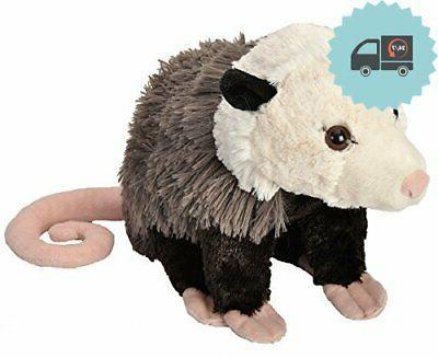 wild republic opossum plush stuffed animal plush