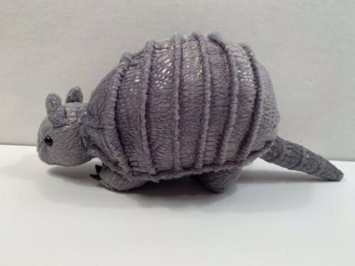 Zoona Plush 6 Stuffed Animal Toy Nosed