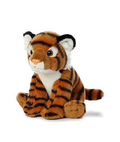 """Bengal Tiger 10"""" Animal"""