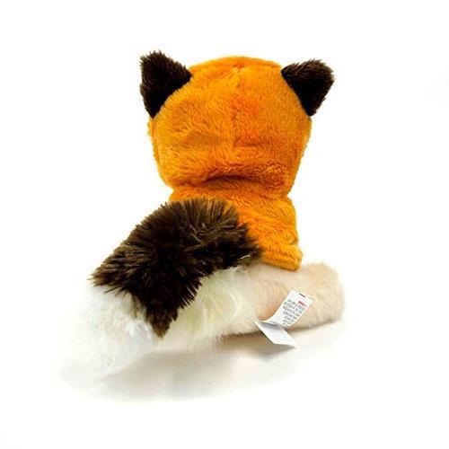 GUND Itty Fox