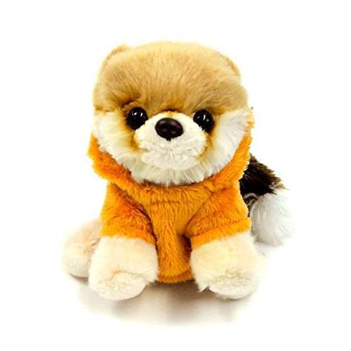 """GUND Cutest Fox Plush 5"""" Stuffed Animal,"""