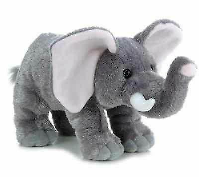 world flopsie peanut plush elephant
