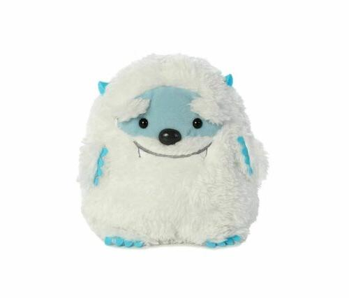 world plush yeti