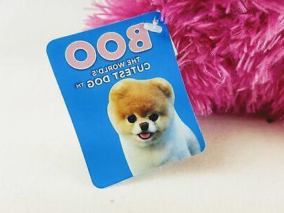 Gund Cutest Boo Fuzzy Stuffed Animal Plush