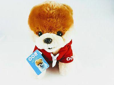 Gund World's Boo Animal Plush 9""