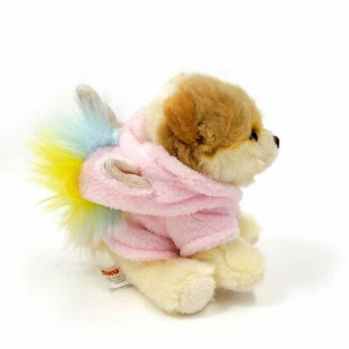 Itty Bitty Unicorn Stuffed Plush