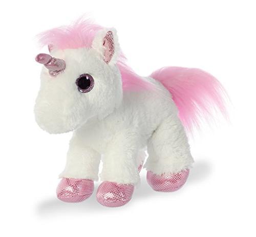Aurora Pink Unicorn