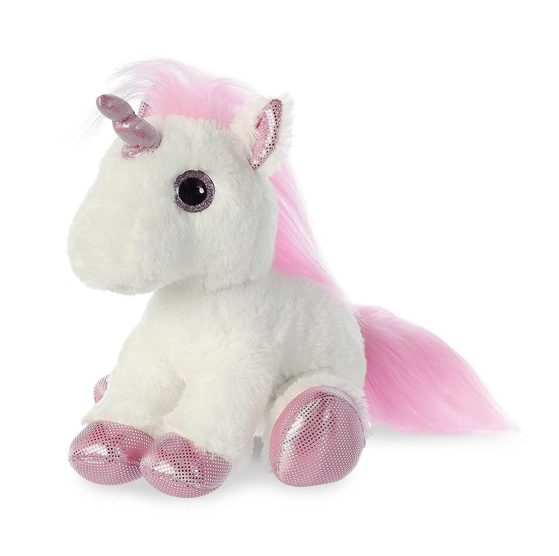 world sparkle tales pink unicorn
