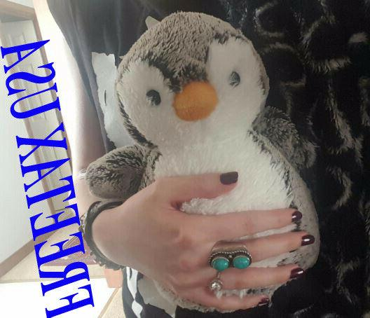 world sweet and softer perky penguin 9