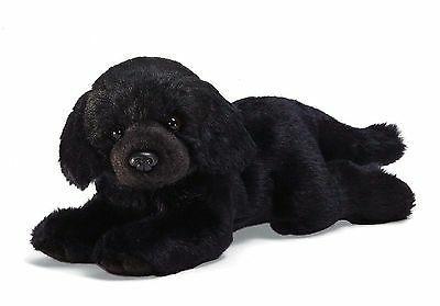 yellow labrador dog stuffed animal