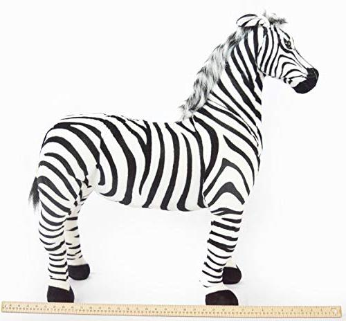 VIAHART Zelassie The | Stuffed Animal Plush Horse Shipping from Tiger Tale