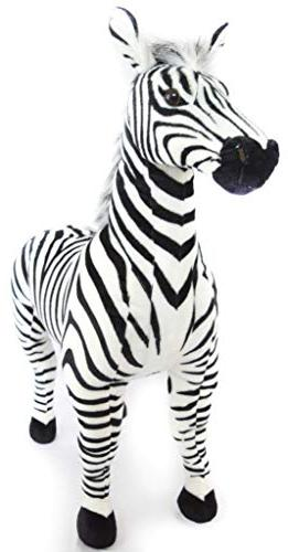 VIAHART | 3 Foot Stuffed Horse Pony | from Tiger Tale Toys