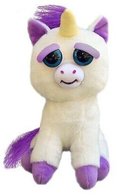 Zombie Unicorn Stuffed Animals Unicorns Are Real Feisty Pets