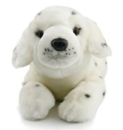 Large Dalmatian Stuffed Spotty Dog Plush Animal Toy - 20 Inc