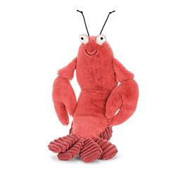 Jellycat Larry Lobster Stuffed Animal, Large, 15 inches
