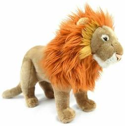 VIAHART Leif The Lion | 16 Inch  Stuffed Animal Plush | by T