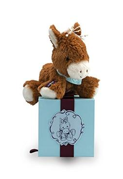 Kaloo Les Amis Small Mocha the Horse