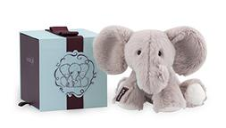 Kaloo Les Amis Peanut Elephant Animal Plush, Small